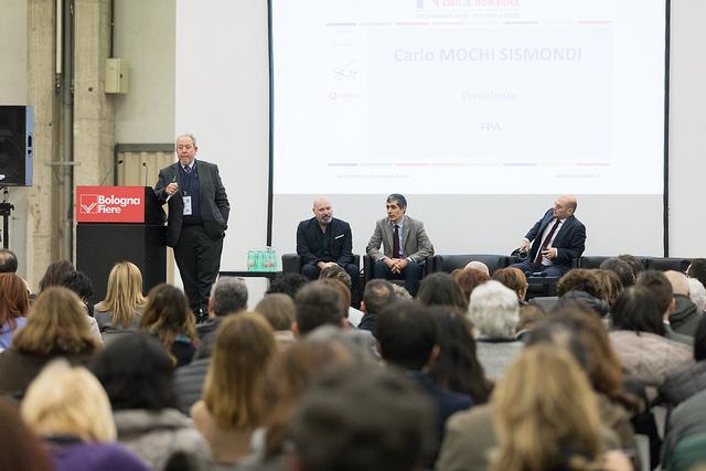 Forum PA Emilia-Romagna 2018, Foto di Stefano Corso